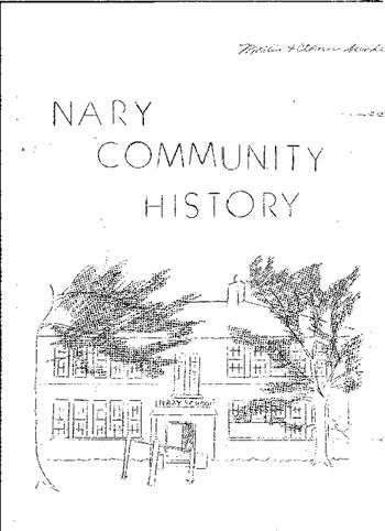 History of Nary Community